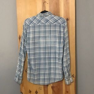 American Rag Shirts - Soft Plaid Button Down